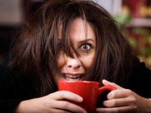 Bring me coffee or else.