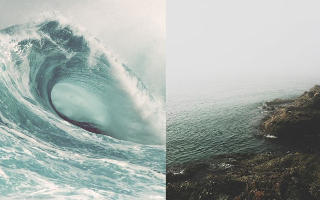 wavesandwater